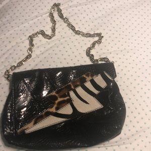 Jimmy Choo Ponyhair Bag